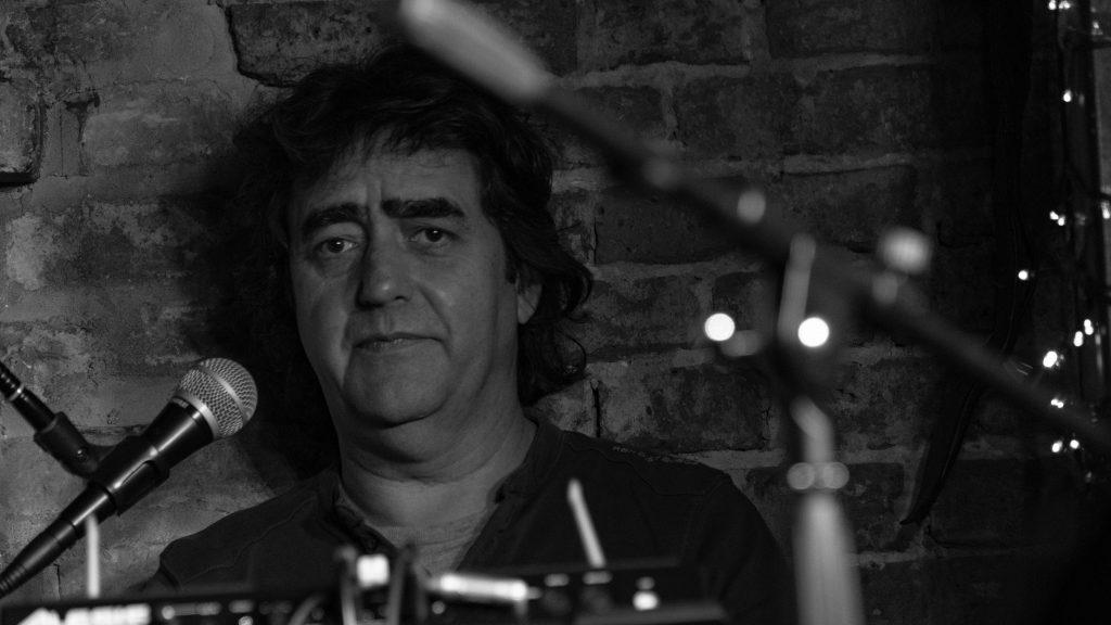 Hendrik Gerlach - Schlagzeug